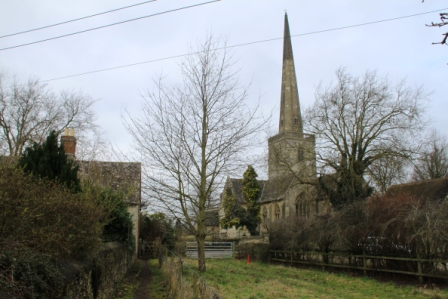 Pictures Of Old Kidlington With